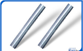 Carbon Steel Thread Rod (Right Hand)