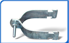 Channel Clamp